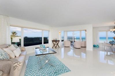 600 S Ocean Boulevard UNIT 2080, Boca Raton, FL 33432 - #: RX-10457014