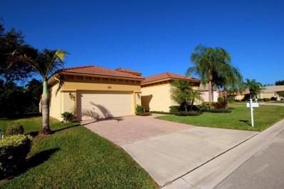 4103 N San Andros, West Palm Beach, FL 33411 - #: RX-10457575