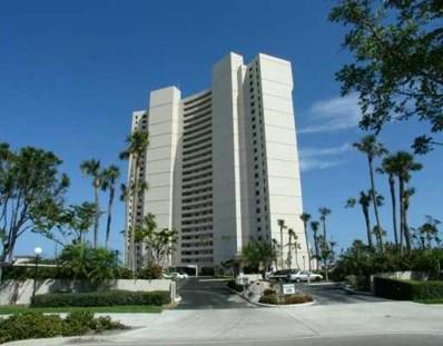 5200 N Flagler Drive UNIT 2104, West Palm Beach, FL 33407 - #: RX-10457644