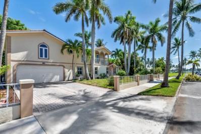221 10th Street, West Palm Beach, FL 33401 - #: RX-10457975