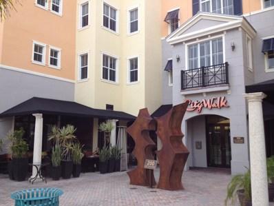 200 NE 2nd Avenue UNIT 316, Delray Beach, FL 33444 - #: RX-10458077