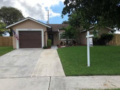 9139 Bedford Drive, Boca Raton, FL 33434 - #: RX-10458166