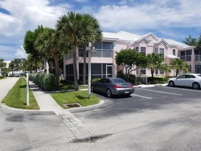 391 NE Plantation Road UNIT 226, Stuart, FL 34996 - #: RX-10458253