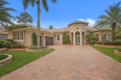 12485 Equine Lane, Wellington, FL 33414 - #: RX-10458278