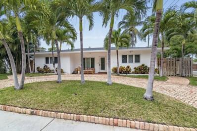 301 Edgewood Drive, West Palm Beach, FL 33405 - #: RX-10458283