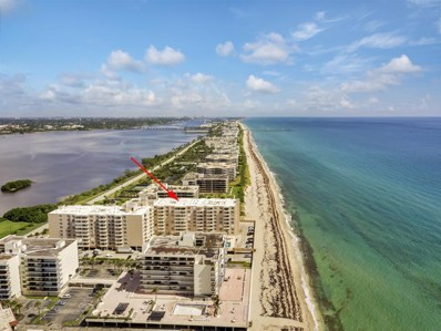 3450 S Ocean Boulevard UNIT 326, Palm Beach, FL 33480 - #: RX-10458329