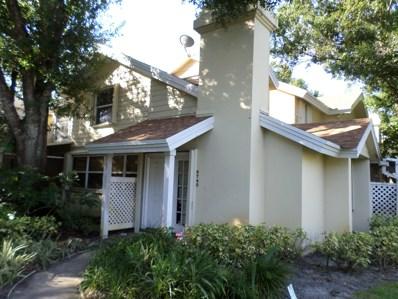 3740 SW Sunset Trace Circle, Palm City, FL 34990 - #: RX-10458416