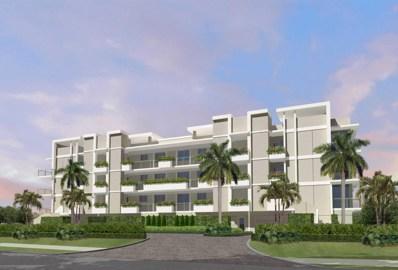 4804 Cristelle Cay Drive UNIT 3d, Hutchinson Island, FL 34949 - #: RX-10458473