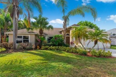 110 SW Airview Avenue, Port Saint Lucie, FL 34984 - #: RX-10458752