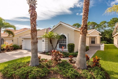 778 SW Munjack Circle, Port Saint Lucie, FL 34986 - #: RX-10458771