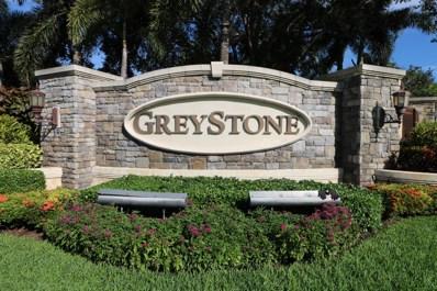 7623 Jewelwood Drive, Boynton Beach, FL 33437 - #: RX-10458851