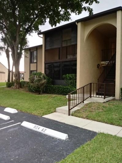 824 Sky Pine Way UNIT A2, Greenacres, FL 33415 - #: RX-10459002