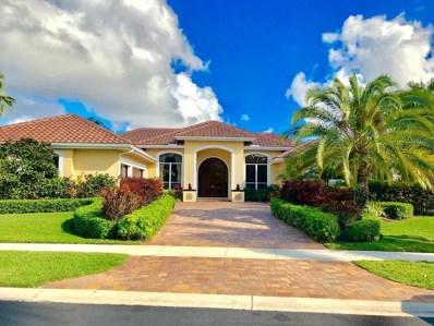 10842 Egret Pointe Lane, West Palm Beach, FL 33412 - #: RX-10459200
