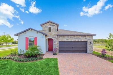 4813 SW Millbrook Lane, Stuart, FL 34997 - #: RX-10459387