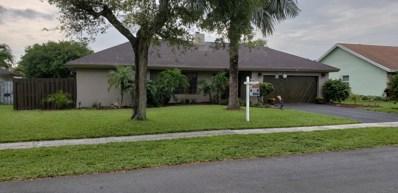 1111 NW 76th Avenue, Plantation, FL 33322 - #: RX-10459450
