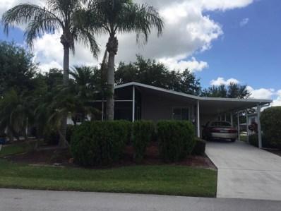 3809 Morning Dove Court, Port Saint Lucie, FL 34952 - #: RX-10459460