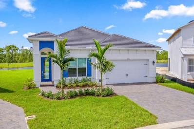 4793 SW Millbrook Lane, Stuart, FL 34997 - #: RX-10459651