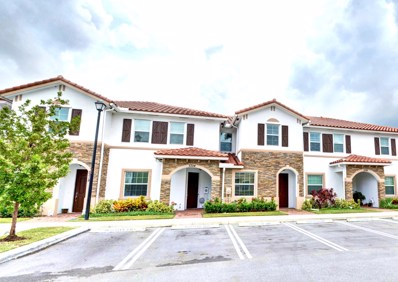 5330 Ellery Terrace UNIT 5330, West Palm Beach, FL 33417 - #: RX-10459740