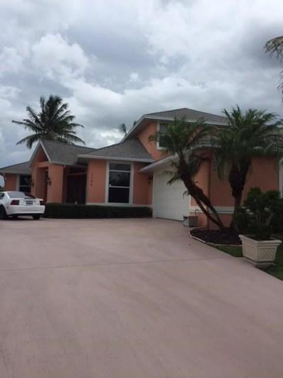 1104 SE Mitchell Avenue, Port Saint Lucie, FL 34952 - #: RX-10459818