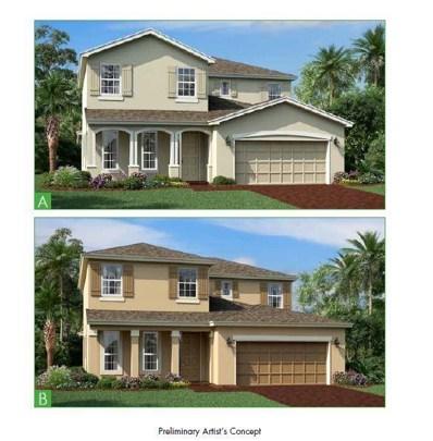 875 Bent Creek Drive, Fort Pierce, FL 34987 - #: RX-10459945