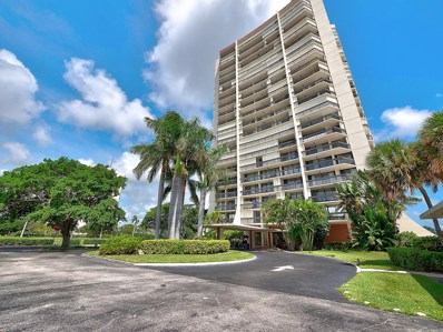 2000 Presidential Way UNIT 1806, West Palm Beach, FL 33401 - #: RX-10459968
