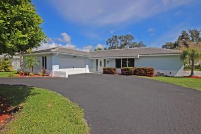 278 Country Club Drive, Tequesta, FL 33469 - #: RX-10460004