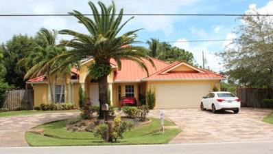 2481 SE Mariposa Avenue, Port Saint Lucie, FL 34952 - #: RX-10460109