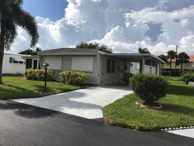 8326 South Street, Boca Raton, FL 33433 - #: RX-10460115