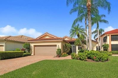 13765 Le Havre Drive, Palm Beach Gardens, FL 33410 - #: RX-10460158