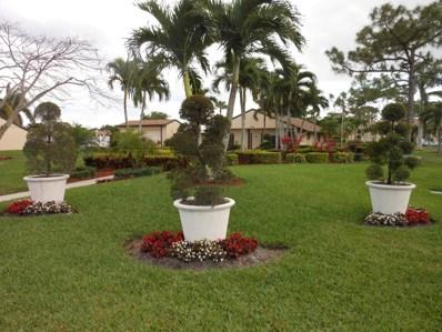802 Sky Pine Way UNIT E2, Greenacres, FL 33415 - #: RX-10460181