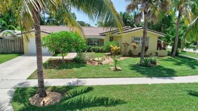 698 SW 4th Street, Boca Raton, FL 33486 - #: RX-10460234