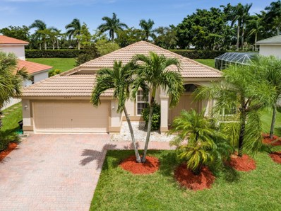 4094 Bahia Isle Circle, Wellington, FL 33449 - #: RX-10460338