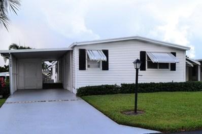 8368 Chisum Trail, Boca Raton, FL 33433 - #: RX-10460438