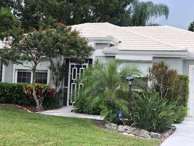9141 SE Deerberry Place, Tequesta, FL 33469 - #: RX-10460563
