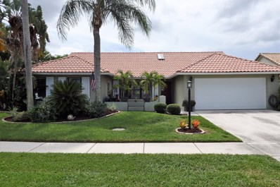 8450 Bonita Isle Drive, Lake Worth, FL 33467 - #: RX-10460592
