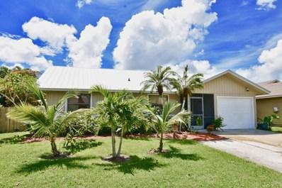 6745 SE Amyris Court, Stuart, FL 34997 - #: RX-10460669