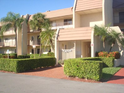 4070 Tivoli Court UNIT 4070-304, Lake Worth, FL 33467 - #: RX-10460688
