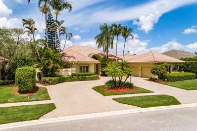 7279 Valencia Drive, Boca Raton, FL 33433 - #: RX-10460731