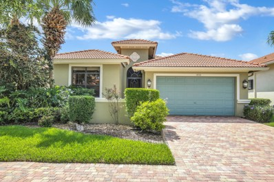 6836 Adriano Drive, Boynton Beach, FL 33437 - #: RX-10460787