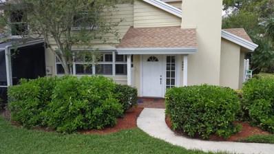 3580 SW Sunset Trace Circle, Palm City, FL 34990 - #: RX-10460900