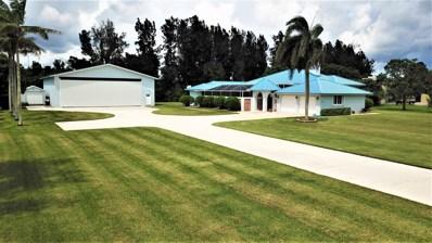 10501 Denoeu Road, Boynton Beach, FL 33472 - #: RX-10460936