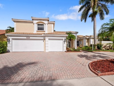 10221 Allamanda Boulevard, Palm Beach Gardens, FL 33410 - #: RX-10460943