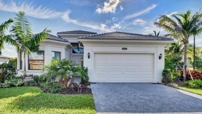 16394 Cabernet Drive, Delray Beach, FL 33446 - #: RX-10460953