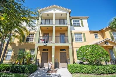 1940 SE High Springs Drive, Port Saint Lucie, FL 34952 - #: RX-10461173