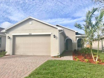 10211 SW Indian Lilac Trail, Port Saint Lucie, FL 34987 - #: RX-10461222
