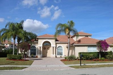 3710 Victoria Rd. Road, West Palm Beach, FL 33411 - #: RX-10461352