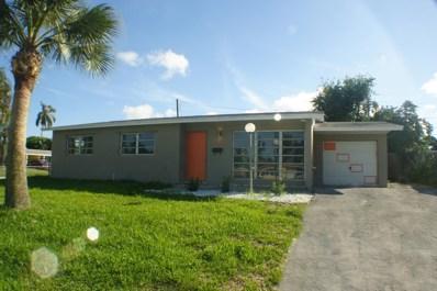 3512 Florida Boulevard, Palm Beach Gardens, FL 33410 - #: RX-10461356
