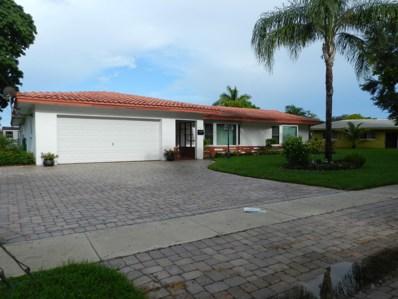 731 NW 71st Avenue, Plantation, FL 33317 - #: RX-10461532