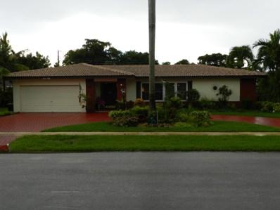 760 NW 74 Ter Terrace, Plantation, FL 33317 - #: RX-10461538