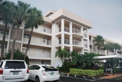 3051 S Palm Aire Drive UNIT 404, Pompano Beach, FL 33069 - #: RX-10461582